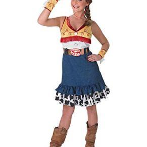 Rubies 's–Disfraz de Jessie Toy Story, Adultos Oficial–Grande