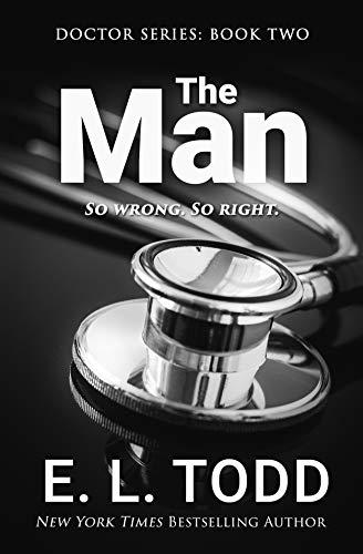 El Hombre (El Doctor libro 2) – E. L. Todd