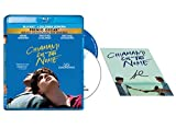 Chiamami col tuo Nome: Edizione Esclusiva Autografata (Blu-Ray + CD Colonna Sonora + Cartolina Autografata da Luca Guadagnino)
