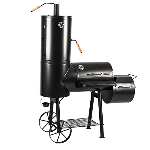 Mayer Barbecue RAUCHA Smoker MS-300 Pro
