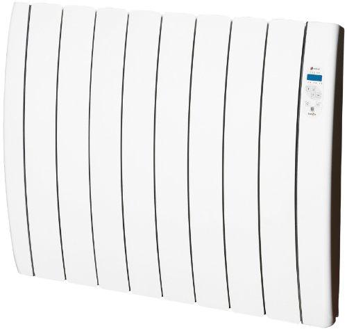 Haverland RC8TT Inerzia - Emisor térmico digital cerámico, 1000 W