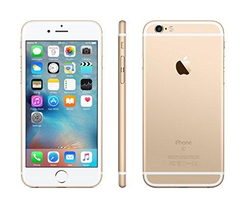 Apple iPhone 6s Oro 16GB (Ricondizionato)