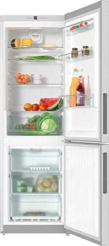 Miele KFN 28133 D edt/cs Combinazione Frigorifero/Congelatore