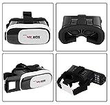 Generic 3D VR Box, Virtual Reality Headset Version 2