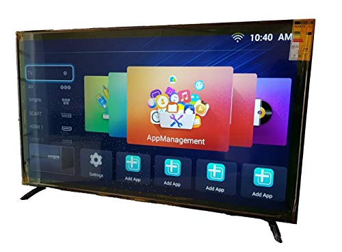 SMART TV 40 Pollici Full HD 40' ELED HDMI ANDROID