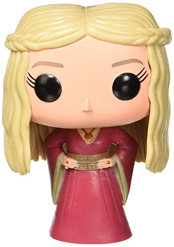 Juego de Tronos - Figura Cersei Lannister (Funko FFK3087)