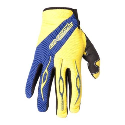 O'neal - Guanto serie Racewear MX DH FR 2013, colore: Giallo
