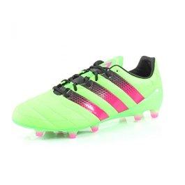 adidas Ace 16.1 Fg/AG Leather, Scarpe da Calcio Uomo