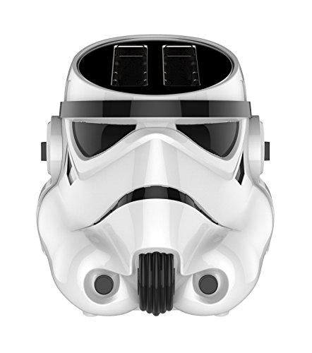 Pangea Tostapane a Forma di Stormtrooper