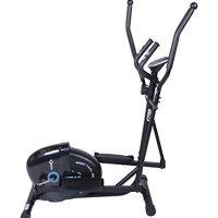 Fytter Bicicleta Elíptica Crosser Cr-4Bx Azul / Negro
