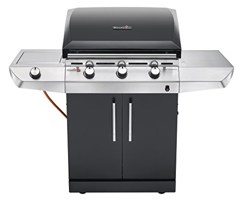 if your after the very best you can't really go wrong with the Char-Broil Performance Series T36G5 B BBQ.  Striking a very modern pose with a sleek, black finish, and paired with some advanced offerings, this is a serious gas grill for BBQ lovers. Key among these features is the Infrared cooking technology, which guarantees to cook food evenly without flare-ups thanks to its unique design.