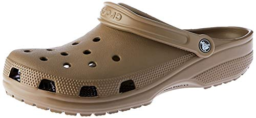 Crocs Classic Clog, Sabot Unisex Adulto, Storm, 51 52