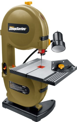 Rockwell 7459027 Rk7453 9 In. Band Saw With Light