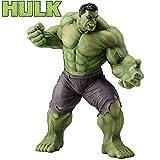 Modèle De Jouet, Collection De Modèles De Jouets pour Enfants en Métal À La Main Modèle Avengers Hulk