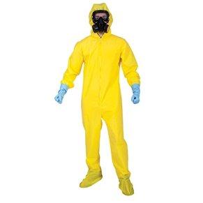 Bad Chemist - Adult Costume Man: L (Chest: 44