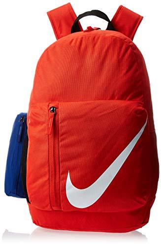 Nike Kids' Elemental Backpack 22 L 45X30 (Red)