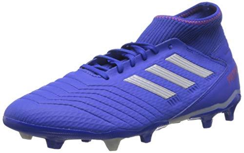 adidas Predator 19.3 Fg, Scarpe da Calcio Uomo, Multicolore (Multicolor 000), 42 EU