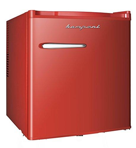 Bompani BOMP548/R Libera installazione 48L B Rosso frigorifero