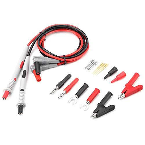 Kit Di Test Per Elettrocateteri, Test Elettronici Multifunzione P1503B Test Per Sonde...