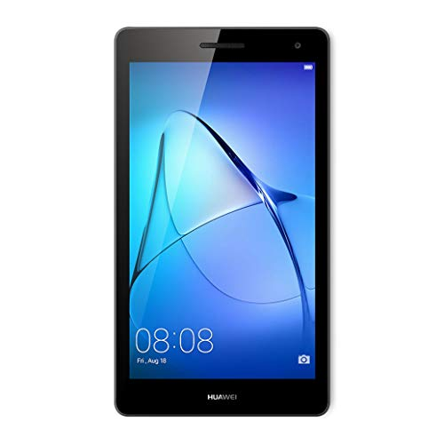 Huawei Mediapad T3 Tablet 3G, Display da 7', CPU MT8127 Quad Core A7 1.3GHz, RAM 1 GB, ROM 8 GB
