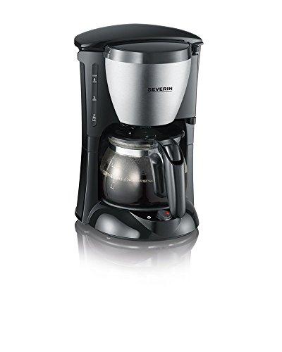 Severin KA 4805 Macchina per Caffè Americano, Tè, Tisane e Infusi