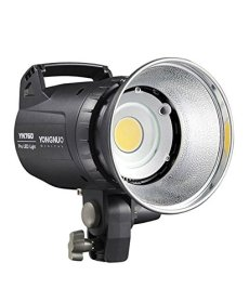 Yongnuo YN760 Led - Lámpara (8000Lm) Color Negro
