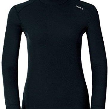 Odlo Warm T-Shirt manches longues Femme
