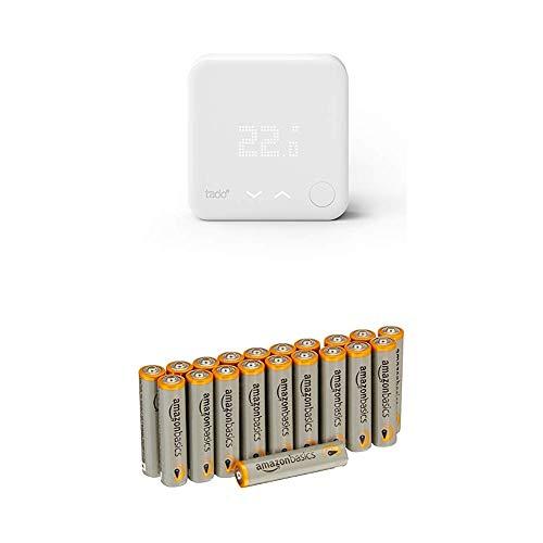 tado-Thermostat-Intelligent-produit-complmentaire-contrle-de-chauffage-intelligent-par-golocalisation-via-Smartphone-avec-les-batteries-AmazonBasics
