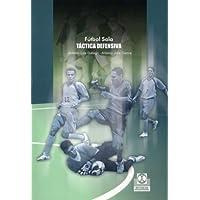 Futbol sala/Soccer : Tactica defensiva/Defensive techniques