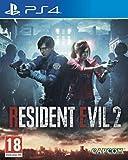 Resident Evil 2 Remake Ps4- Playstation 4