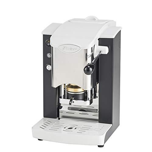 MACCHINA CAFFE A CIALDE IN CARTA ESE 44MM FABER SLOT INOX (NERO)