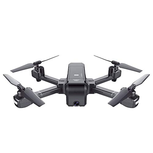 Sunnywill SJ R/C Z5 GPS 1080P Telecamera grandangolare WiFi FPV RC Drone Quadcopter + Zaino (Drone...
