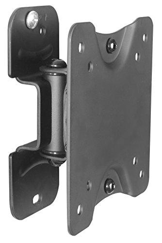 RICOO Supporto per Monitor Montaggio S3611 Staffa per televisore Piatto inclinabile Girevole Smart...