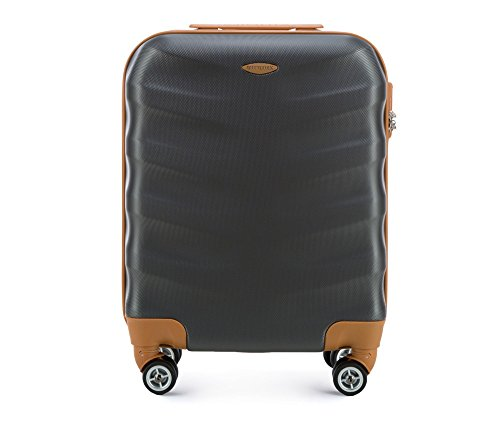 WITTCHEN Bagaglio a mano, Trolley Valigia cabina | 56-3A-231-11