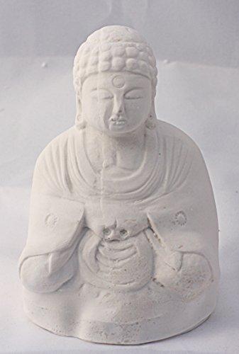 Juego completo-Buda látex Fundición para con stewalin Figura gie ßasse 7