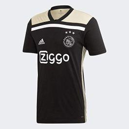 adidas 2018-2019 Ajax Away Football Shirt