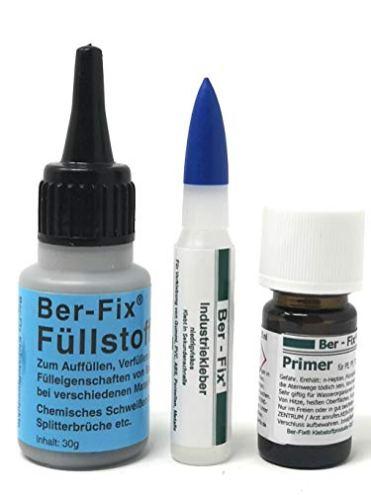 Kunststoff-Primer-Fllstoff-set