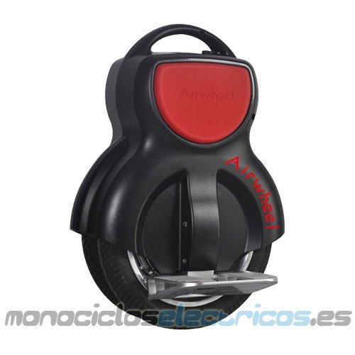 Airwheel Q1, Monoruota Elettrico Autobilanciante Uomo, Nero, 34.8 x 46.6 x 18.9 cm
