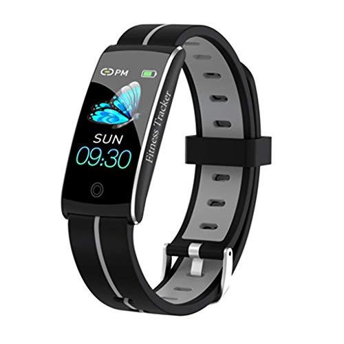 SSXZ Smart Watch Smart Watch Orologio da Polso Donna ip68 Impermeabile Smart Band cronometro Monitor...