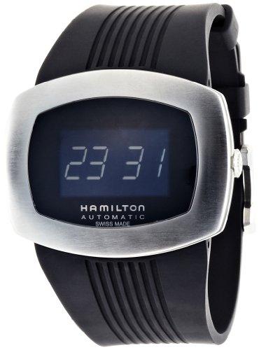 Hamilton Herren h52515339PULSOMATIC Automatik Uhr