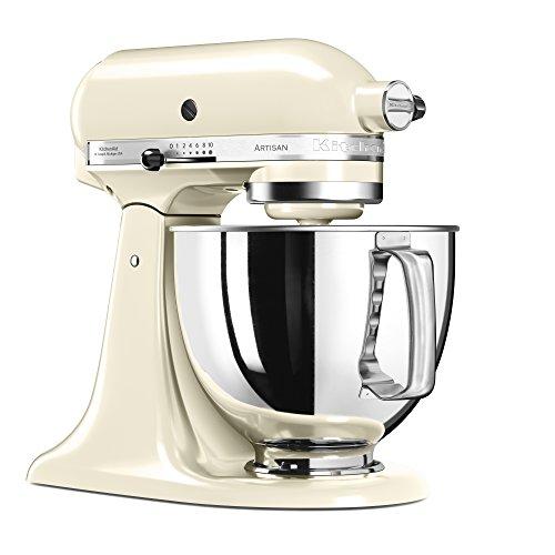 KitchenAid 5KSM125 Robot da cucina ARTISAN da 4,8 L