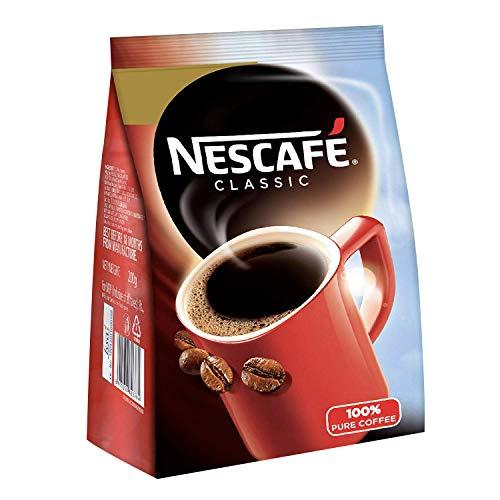 Nescafe Classic Coffee, 200g Pouch