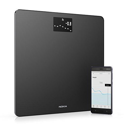 Withings / Nokia Body - BMI-WLAN-Körperwaage