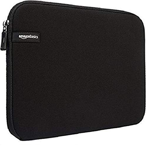 AmazonBasics - Sleeve per Laptop / MacBook Pro / MacBook Pro con display Retina, 15-15,6 pollici