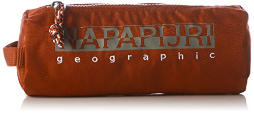 NapapijriHOLDER - Cartella Sottobraccio Unisex - Adulto, Rosso (Rot (OLD RED 094)), 22x9x9 cm (B x H...