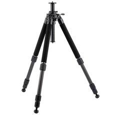 Velbon Geo N840 - Trípode (3,32 kg, Carbono, Negro)
