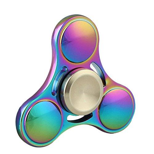 Fidget Spinner, Sportfun Toys Hand Spinner Finger Spielzeug für Kinder und Erwachsene Spielzeug Geschenke