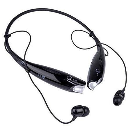 Bestonova HBS-730 Neckband Wireless Bluetooth Waterproof Headset (Multicolor)