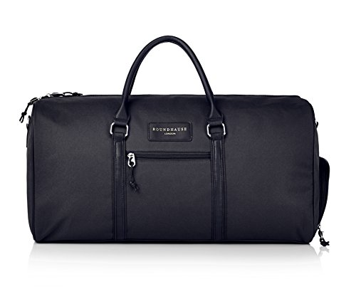 Large PREMIUM Quality Gym Bag Duffle Sports Overnight Travel Holdall Weekend Cabin Carry On Luggage With Separate Shoe Compartment