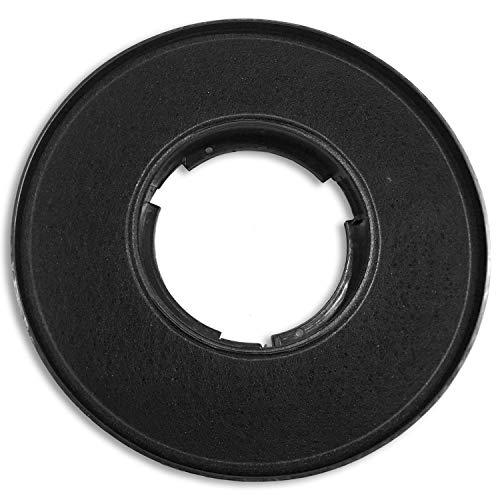 CIARRA Filtro al Carbone CBCF005 per Cappe e Ventilatori Cappa Aspirante